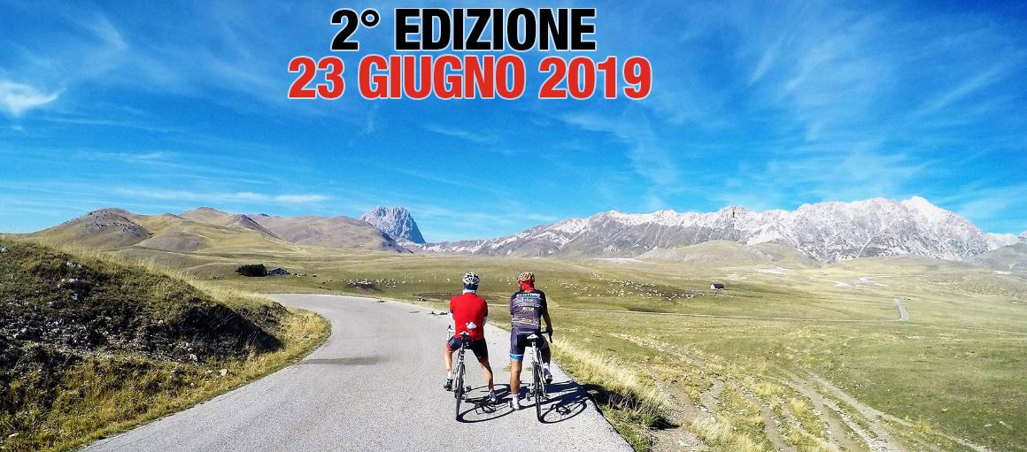 Giro del Gran Sasso d'Italia