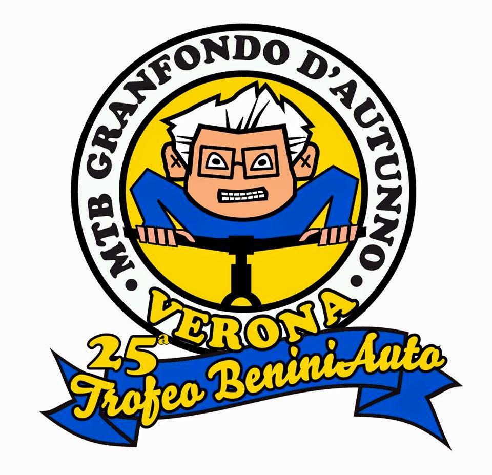 Gran Fondo d'Autunno Trofeo Benini Auto