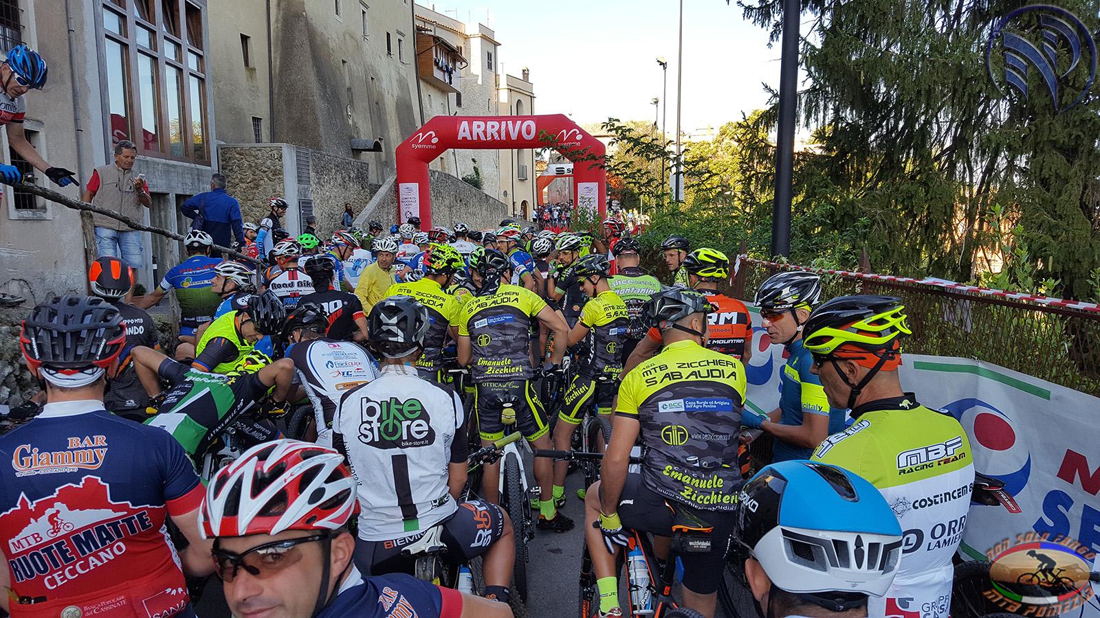 Marathon Valle del Farfa