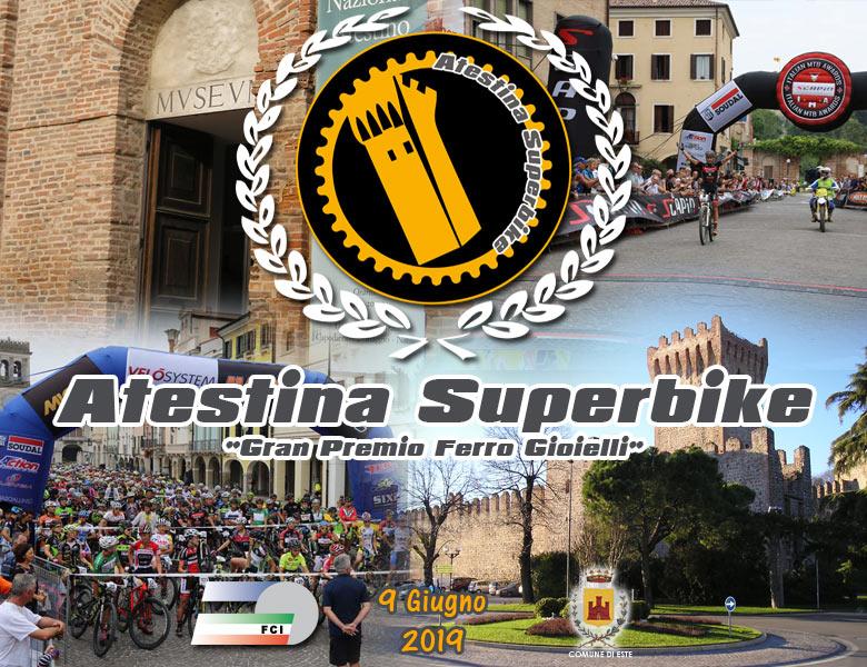 Gran Fondo dei Colli Euganei & Atestina Superbike