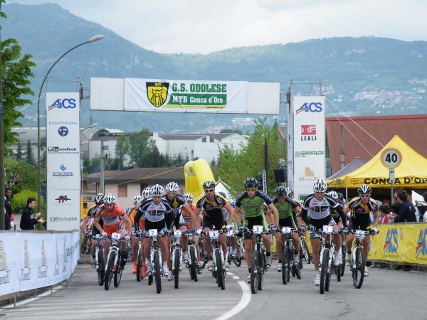 Gran Fondo Conca d'Oro Bike