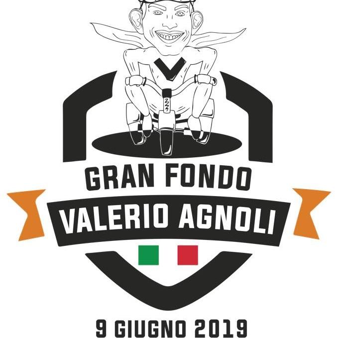 Gran Fondo Città di Fiuggi - Valerio Agnoli