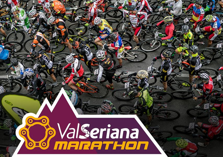 Valseriana Marathon Bike