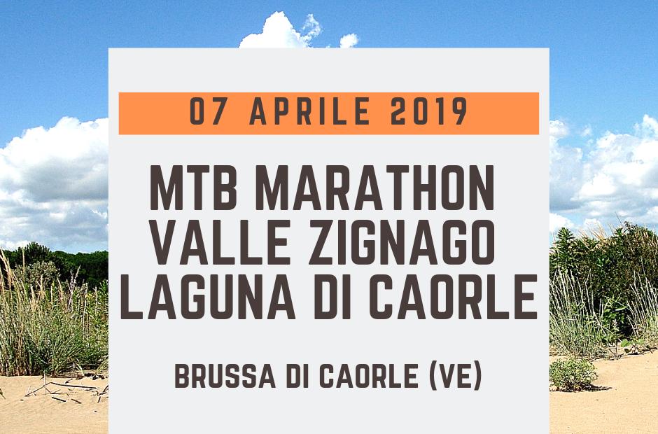 MTB Valle Zignago – Laguna di Caorle