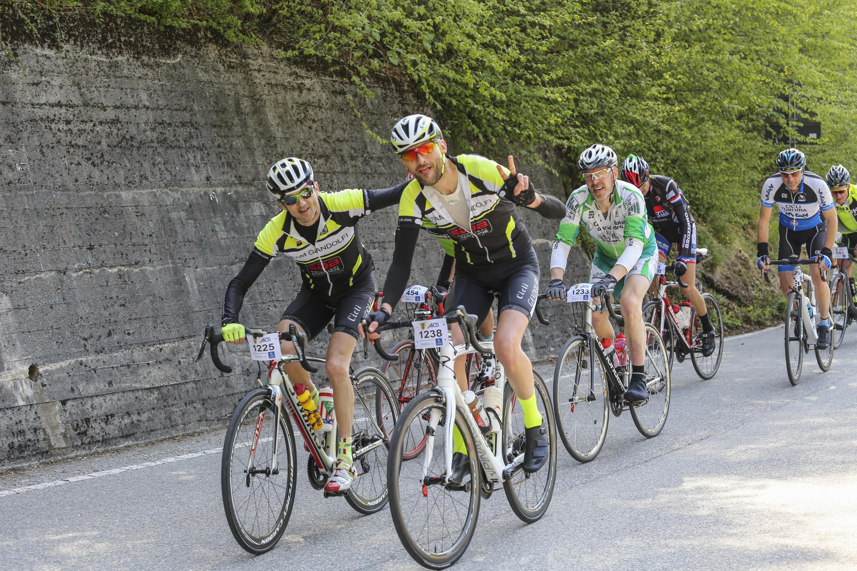 Giro delle Dolomiti & Quinta Tappa
