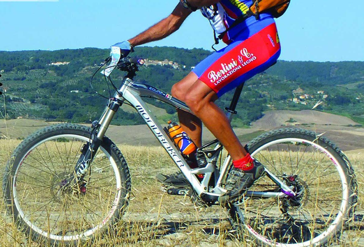 Gran Fondo Marathon Monte Calvo