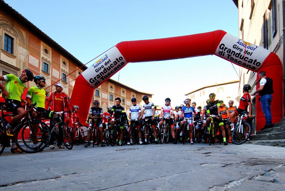 Gran Fondo Le Cime di Romagna