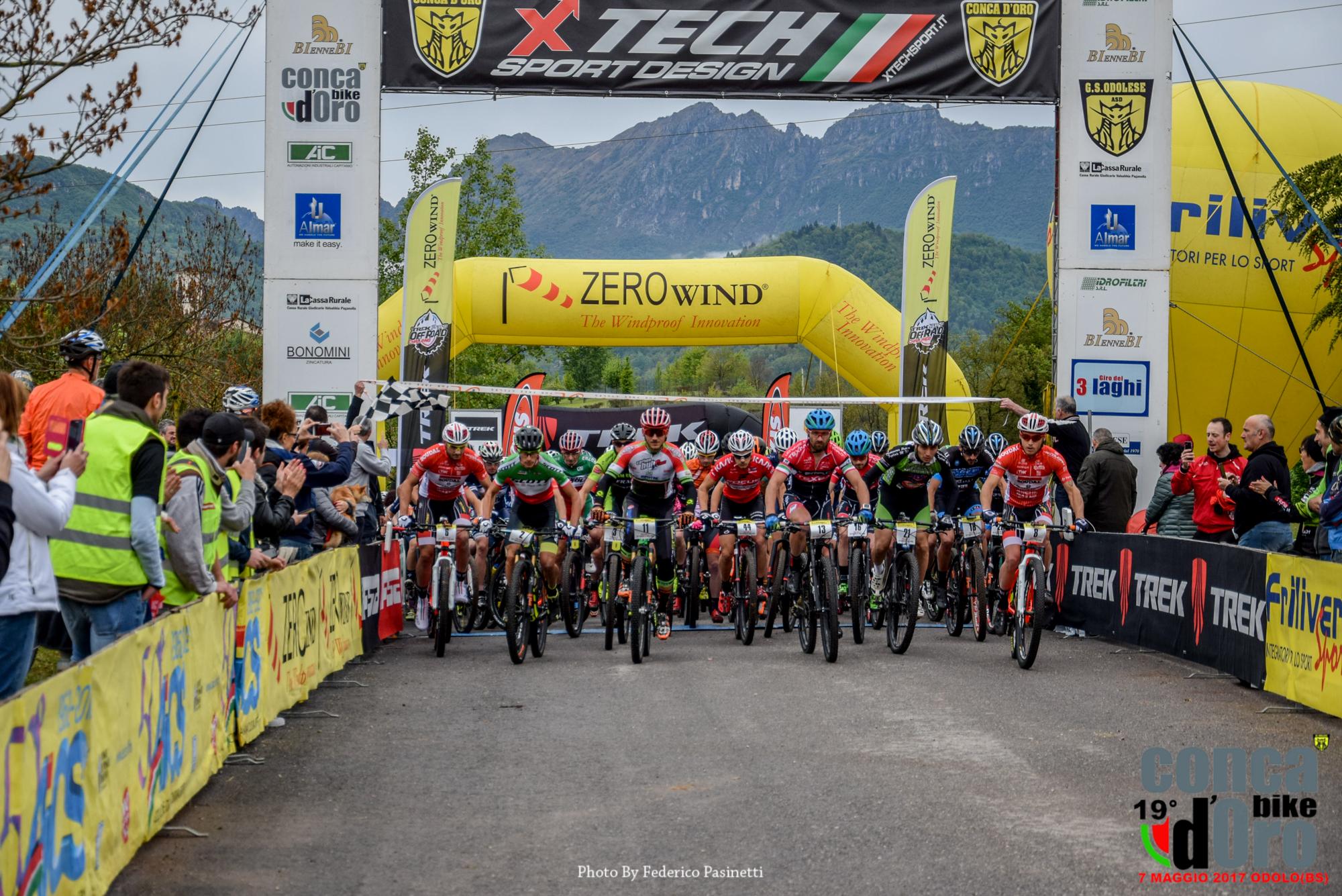 Gran Fondo Marathon del Lago di Bracciano