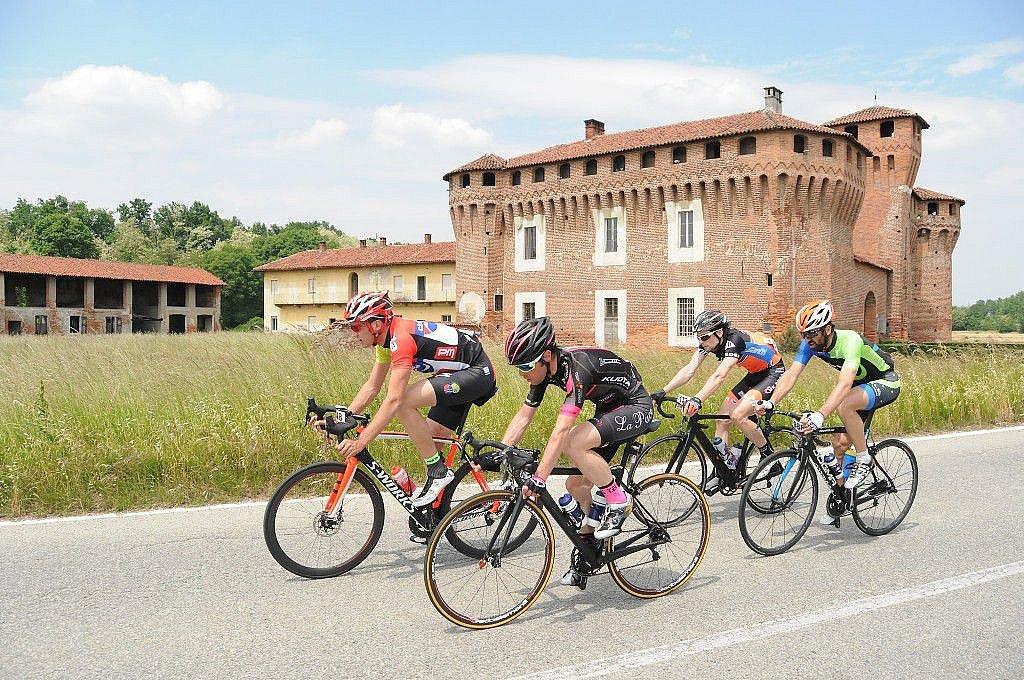 Gran Fondo Perini Coppa Piacentina