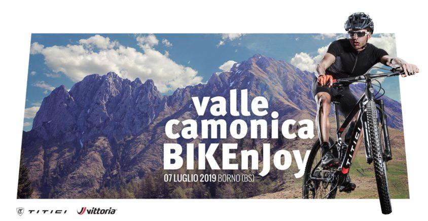 Valle Camonica BIKEnjoy