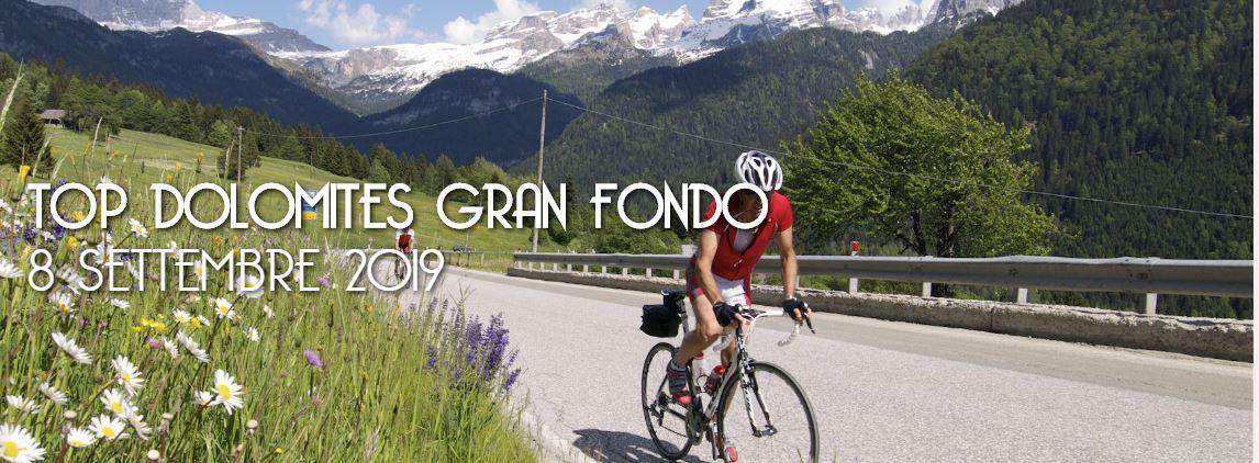 Top Dolomites Granfondo | Madonna di Campiglio - North Lake Garda
