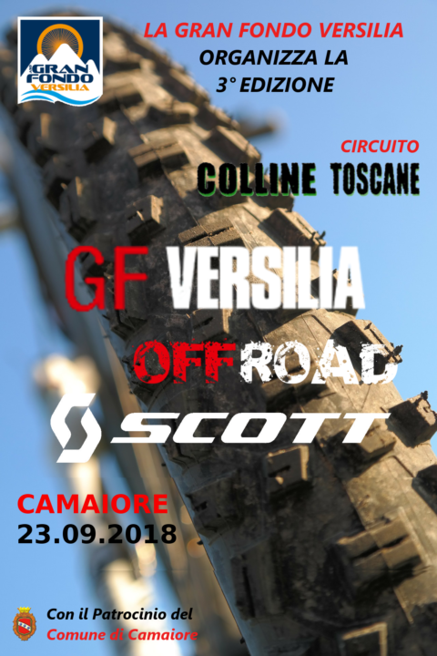 Granfondo della Versilia Off Road