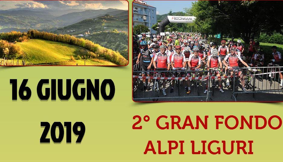 Gran Fondo Alpi Liguri