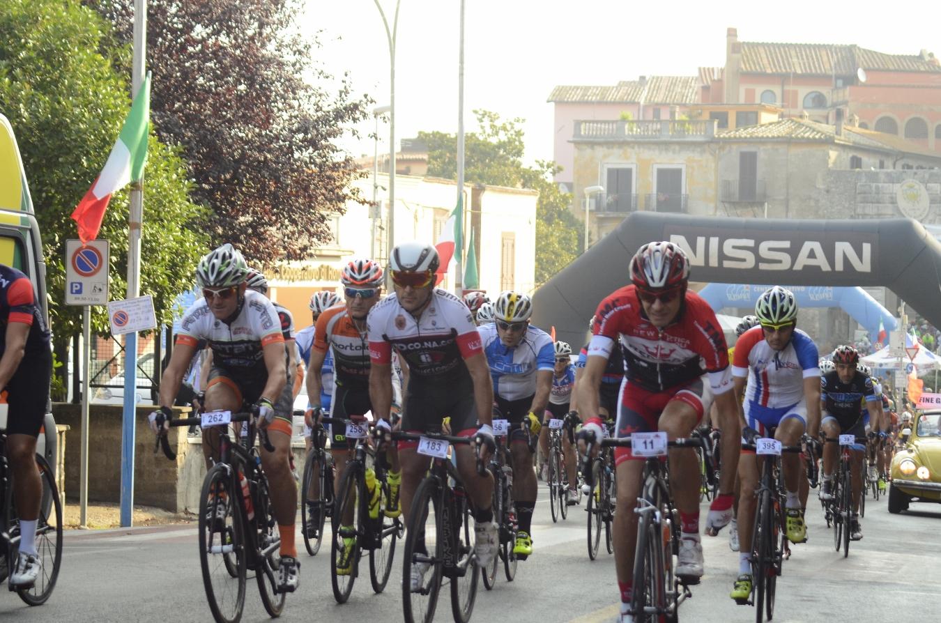 Gran Fondo Città di Savona