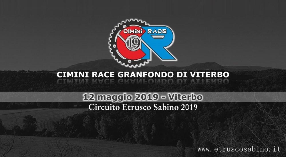 Cimini Race - MTB - Gran Fondo di Viterbo