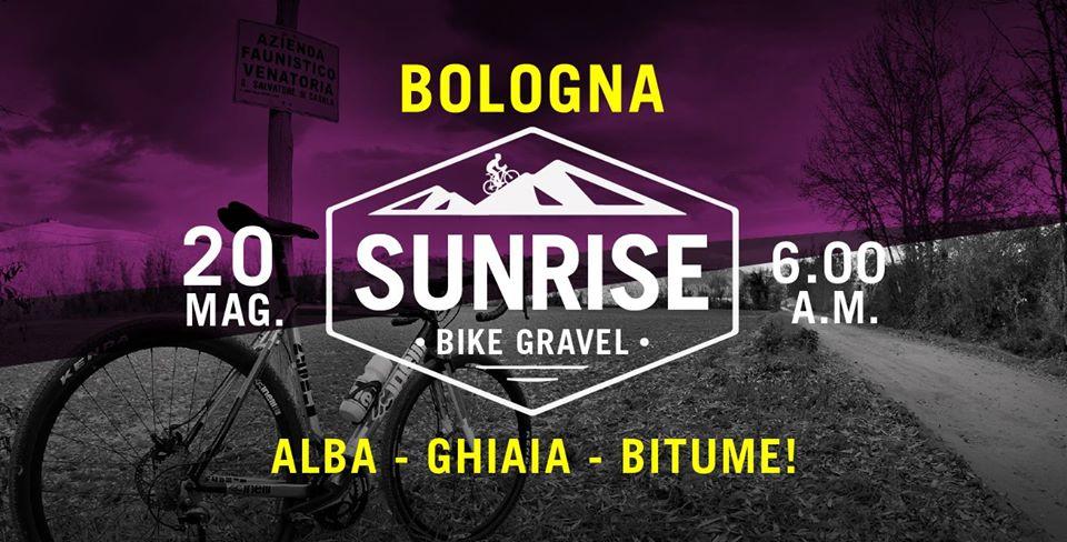 Sunrisebike Gravel
