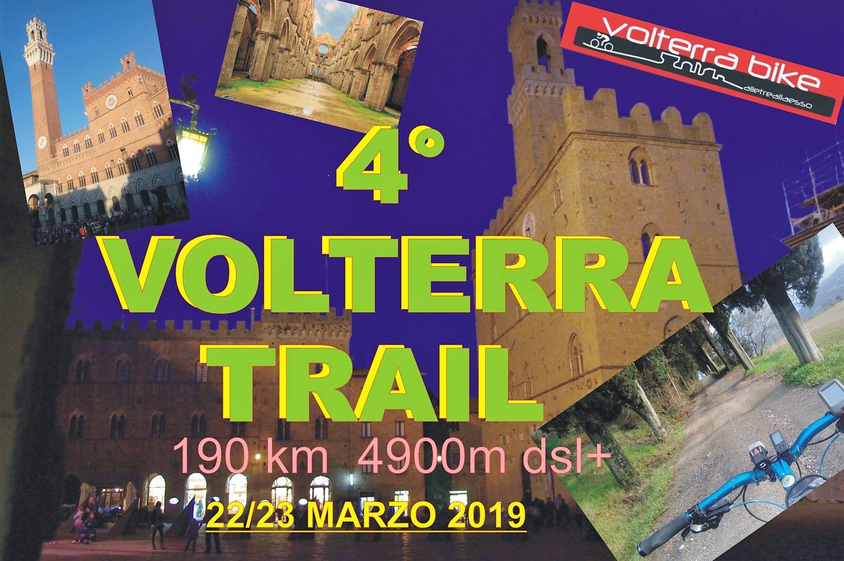 Volterra Trail
