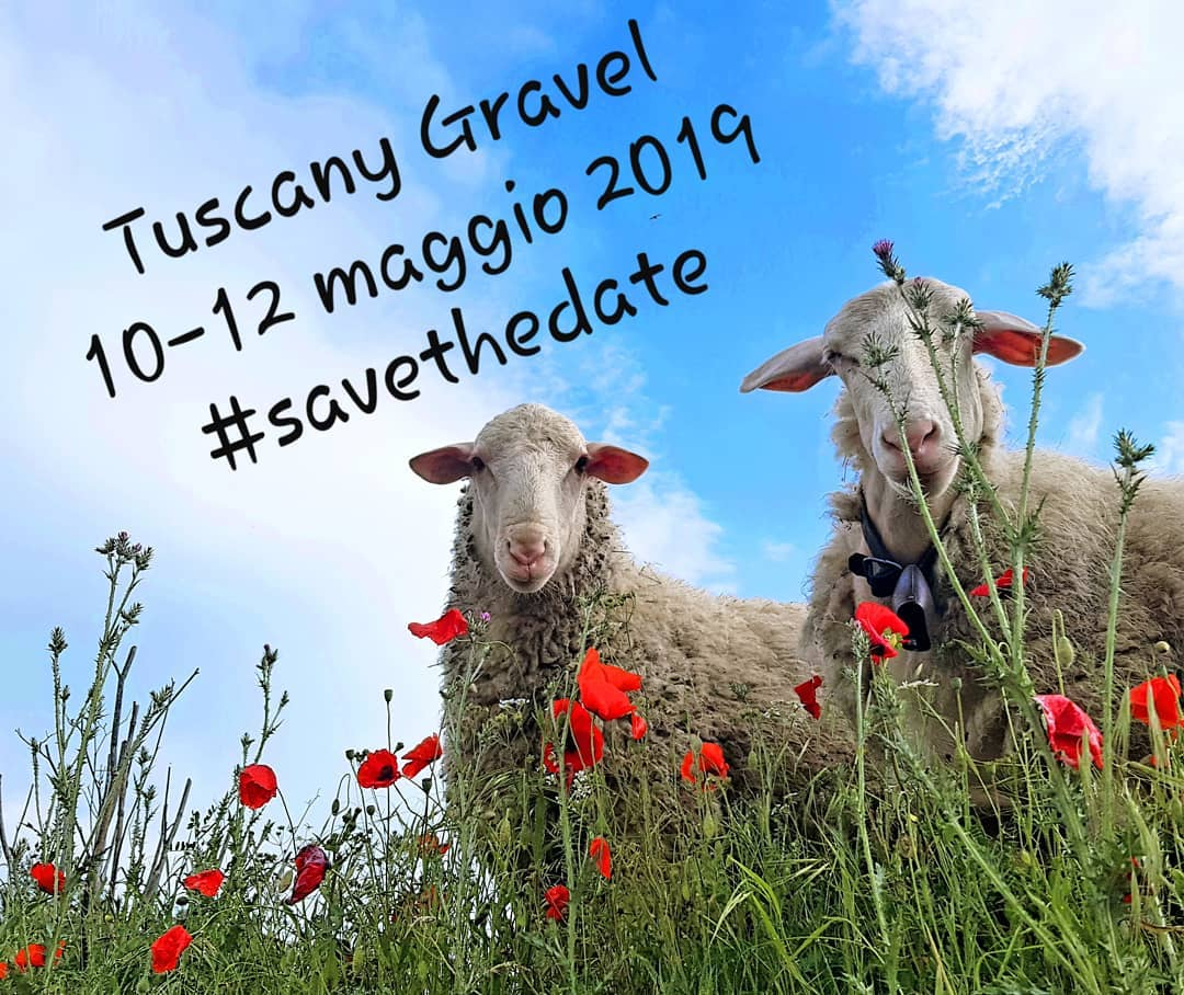 Tuscany Gravel