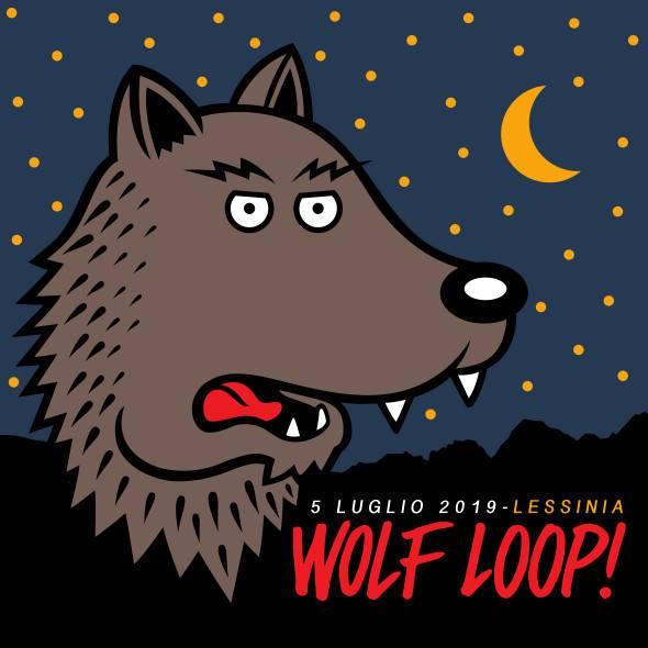 Lessinia Wolf Loop
