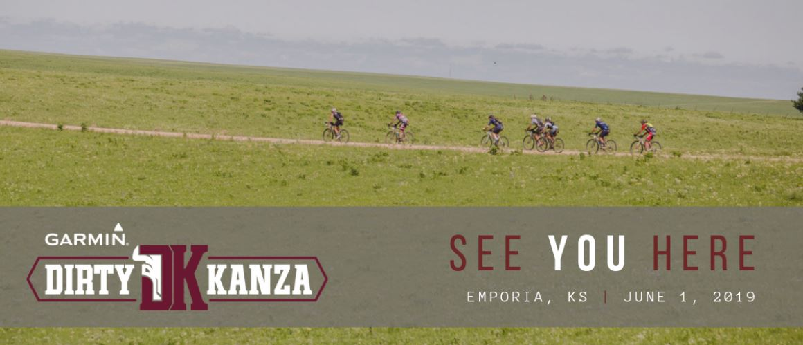 Dirty Kanza