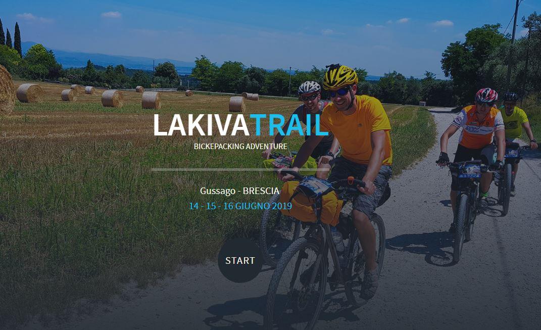 LaKiVa Trail