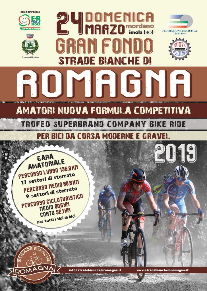 Granfondo Strade Bianche di Romagna
