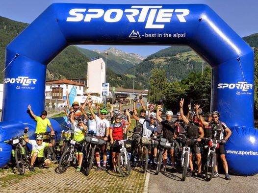 South Tyrol Trail