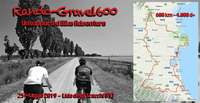 La Rando-Gravel 600